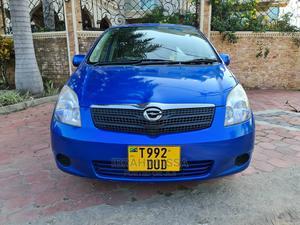 Toyota Corolla Spacio 2002 Blue | Cars for sale in Dar es Salaam, Kinondoni