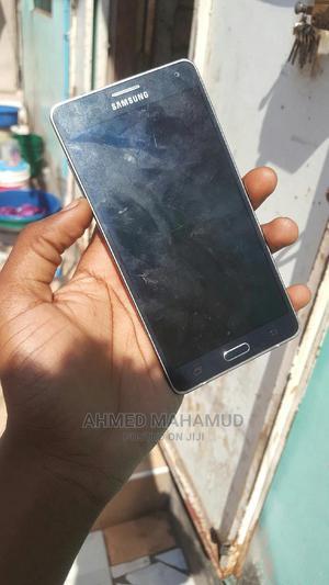 Samsung Galaxy A7 16 GB Black | Mobile Phones for sale in Dar es Salaam, Temeke