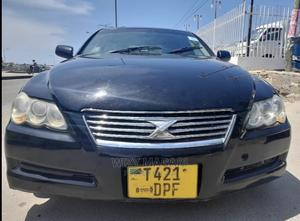 Toyota Mark X 2005 Black | Cars for sale in Dar es Salaam, Kinondoni