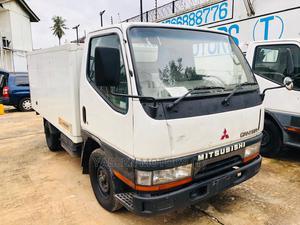 Mitsubishi Canter 2004 White | Trucks & Trailers for sale in Dar es Salaam, Kinondoni
