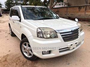 Nissan X-Trail 2004 2.0 Comfort White | Cars for sale in Dar es Salaam, Kinondoni