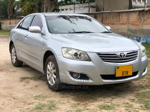 Toyota Camry 2009 Silver | Cars for sale in Dar es Salaam, Kinondoni