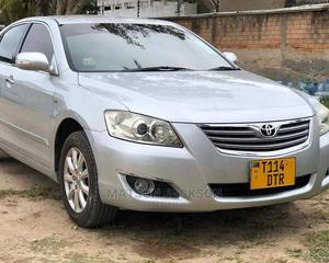 Toyota Camry 2009 White | Cars for sale in Dar es Salaam, Kinondoni