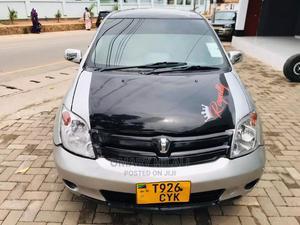 Toyota IST 2003 Silver   Cars for sale in Mwanza Region, Ilemela