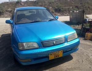 Toyota Camry 1996 DX Sedan Blue   Cars for sale in Dar es Salaam, Kinondoni