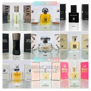 25mls Miniature Perfumes   Fragrance for sale in Dar es Salaam, Kinondoni
