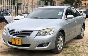 Toyota Camry 2010 Silver   Cars for sale in Dar es Salaam, Kinondoni