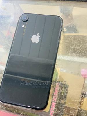 Apple iPhone XR 128 GB Black | Mobile Phones for sale in Dar es Salaam, Ilala