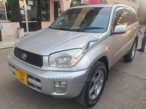 Toyota RAV4 2001 Silver | Cars for sale in Arusha Region, Arusha