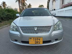 Toyota Premio 2003 Silver   Cars for sale in Dar es Salaam, Kinondoni