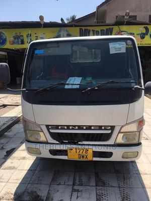 Canter Ya Mzigo | Trucks & Trailers for sale in Dar es Salaam, Kinondoni