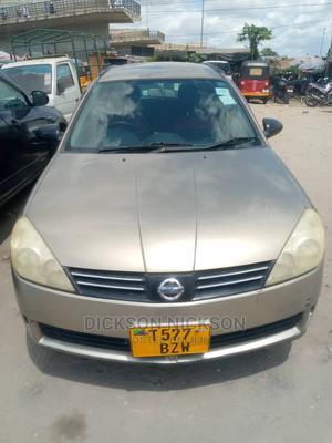 Nissan Wingroad 2003 Gold | Cars for sale in Dar es Salaam, Kinondoni