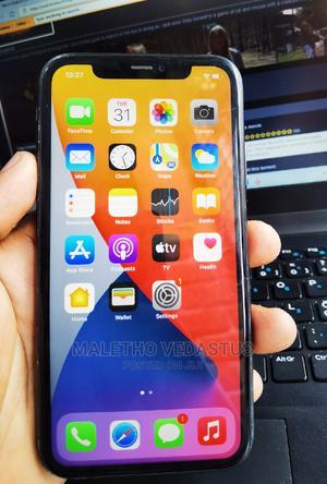 Apple iPhone 11 64 GB Black | Mobile Phones for sale in Dar es Salaam, Kinondoni