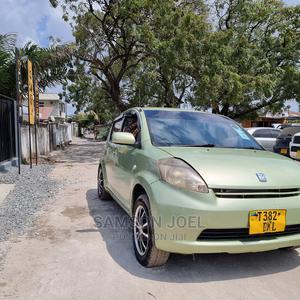 Toyota Passo 2004 Green   Cars for sale in Dar es Salaam, Kinondoni