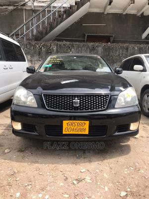 Toyota Crown 2006 Black   Cars for sale in Dar es Salaam, Ilala