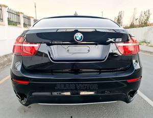 BMW X6 2009 Black | Cars for sale in Dar es Salaam, Kinondoni