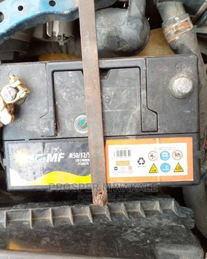 Nauza Battery Kwa Bei Nafuu | Vehicle Parts & Accessories for sale in Dar es Salaam, Kinondoni