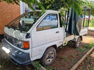 Toyota Lite-ace 1997 White   Trucks & Trailers for sale in Dar es Salaam, Kinondoni