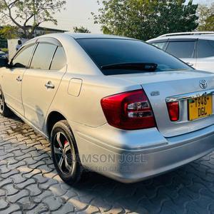 Toyota Premio 2005 Silver | Cars for sale in Dar es Salaam, Kinondoni