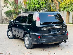 Nissan X-Trail 2006 Black | Cars for sale in Dar es Salaam, Kinondoni
