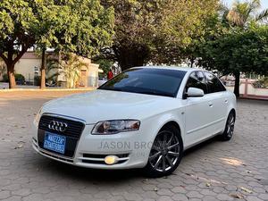 Audi A4 2006 White | Cars for sale in Dar es Salaam, Kinondoni