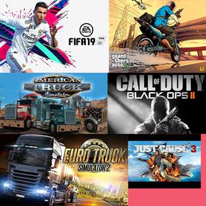 PC Games - PC Games   Video Games for sale in Dar es Salaam, Kinondoni