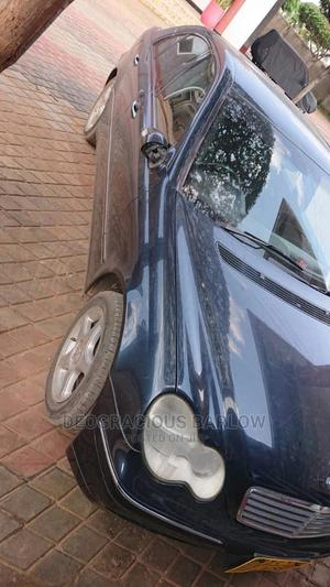 Mercedes-Benz C240 2003 Black   Cars for sale in Dar es Salaam, Kinondoni