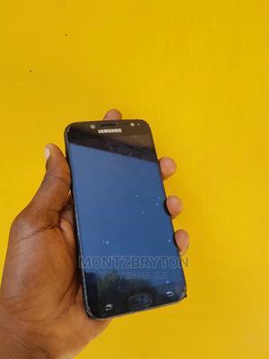 Samsung Galaxy J7 Pro 32 GB Black   Mobile Phones for sale in Dar es Salaam, Ilala