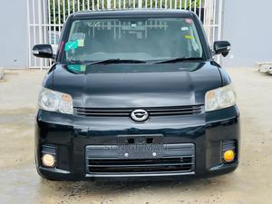 Toyota Corolla Rumion 2008 Black   Cars for sale in Dar es Salaam, Kinondoni