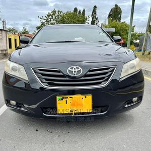 Toyota Camry 2008 Black | Cars for sale in Dar es Salaam, Kinondoni