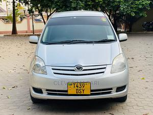 Toyota Corolla Spacio 2005 Silver | Cars for sale in Dar es Salaam, Kinondoni