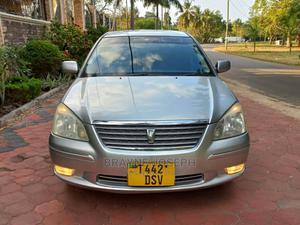 Toyota Premio 2004 1.5 FWD Silver   Cars for sale in Dar es Salaam, Kinondoni