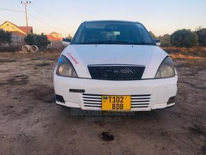 Toyota Opa 2004 1.8 FWD White | Cars for sale in Dar es Salaam, Kinondoni
