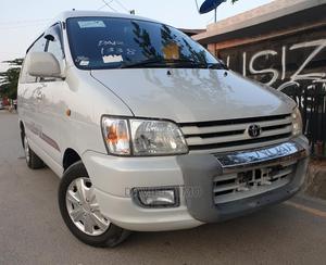 Toyota Noah 2002 Off White | Cars for sale in Dar es Salaam, Kinondoni