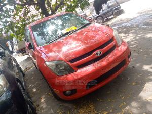 Toyota IST 2006 Red   Cars for sale in Dar es Salaam, Kinondoni
