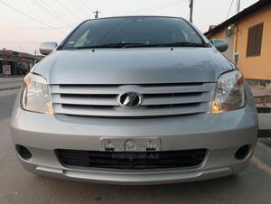 Toyota IST 2006 Silver   Cars for sale in Dar es Salaam, Kinondoni