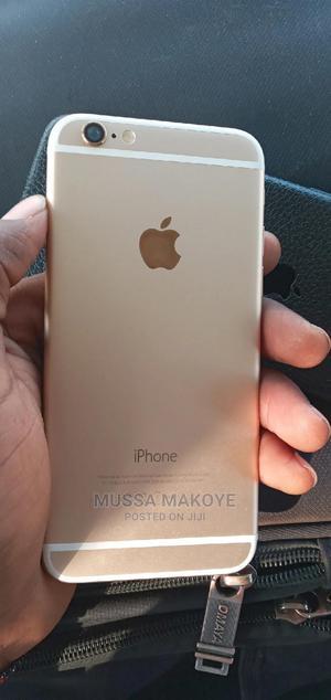 Apple iPhone 6 Plus 16 GB Gold | Mobile Phones for sale in Simiyu Region, Bariadi