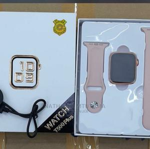 Smart Watch | Smart Watches & Trackers for sale in Dar es Salaam, Temeke
