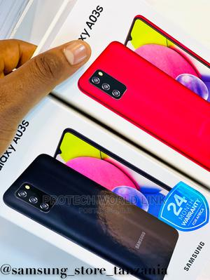 New Samsung Galaxy A30s 32 GB Black | Mobile Phones for sale in Dar es Salaam, Ilala