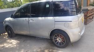 Toyota Sienta 2005 1.5 FWD Silver   Cars for sale in Dar es Salaam, Temeke
