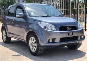 Toyota Rush 2007 Gray | Cars for sale in Dar es Salaam, Kinondoni