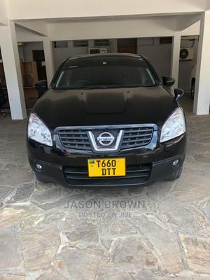 Nissan Dualis 2011 Black | Cars for sale in Dar es Salaam, Kinondoni
