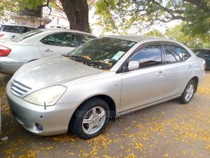 Toyota Allion 2003 Silver   Cars for sale in Dar es Salaam, Kinondoni