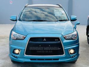 Mitsubishi RVR 2010 Blue   Cars for sale in Dar es Salaam, Kinondoni