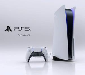 Playstation 5 Full Box | Video Game Consoles for sale in Dar es Salaam, Ilala
