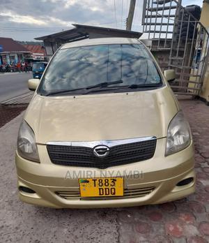 Toyota Corolla Spacio 2004 Brown | Cars for sale in Dar es Salaam, Kinondoni