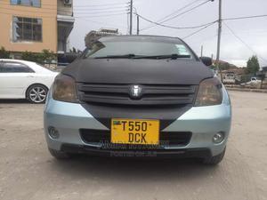 Toyota IST 2004 Blue | Cars for sale in Dar es Salaam, Kinondoni