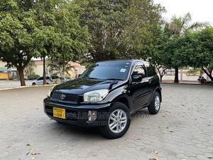 Toyota RAV4 2004 Automatic Black   Cars for sale in Dar es Salaam, Kinondoni