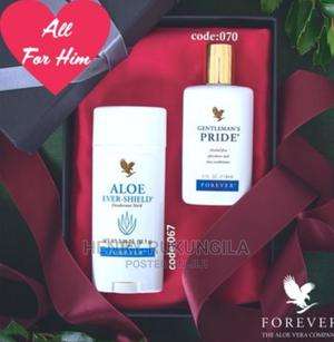 GENTLEMAN'S PRIDE Aftershave and Skin Conditioner | Skin Care for sale in Dar es Salaam, Kinondoni