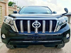 Toyota Land Cruiser Prado 2015 2.7 VVT-i Black   Cars for sale in Dar es Salaam, Kinondoni